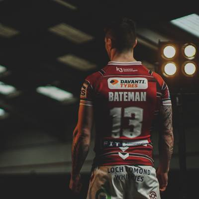 Be Ready | 2021 Betfred Super League season promo