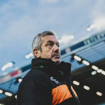 Wolves appoint Powell for 2022